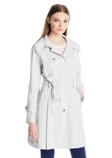 Trina Turk Women's Lilian Trench Coat