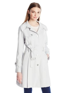 Trina Turk Women's Lilian Trench Coat