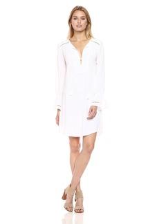 Trina Turk Women's Lucious Shirt Dress  M