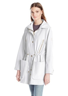 Trina Turk Women's Penny Trench Coat