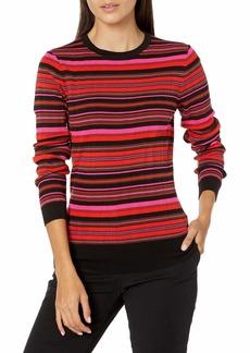 Trina Turk Women's Ribbed Sweater