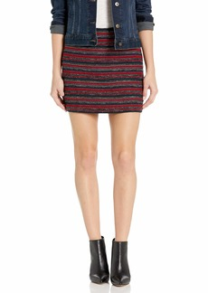 Trina Turk Women's Rico Mini Skirt