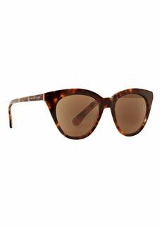 Trina Turk Womens Santa Cruz Reading Sunglasses