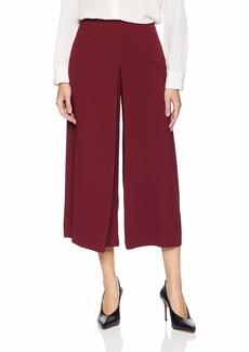 Trina Turk Women's Vivir Culotte Leg Pant