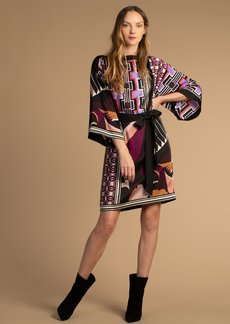 Trina Turk TYPICITY DRESS