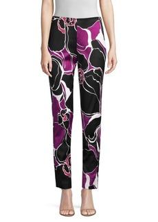 Trina Turk Varvara Floral Pants