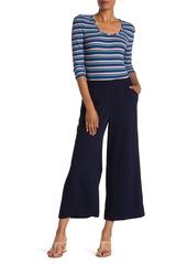 Trina Turk Westwood Wide Leg Pants