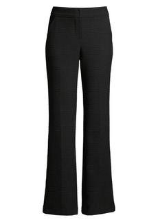 Trina Turk Wine Country Willis 2 Flare-Leg Pants
