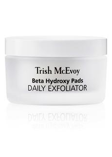 Trish McEvoy Correct and Brighten® Beta Hydroxy Pads Daily Exfoliator