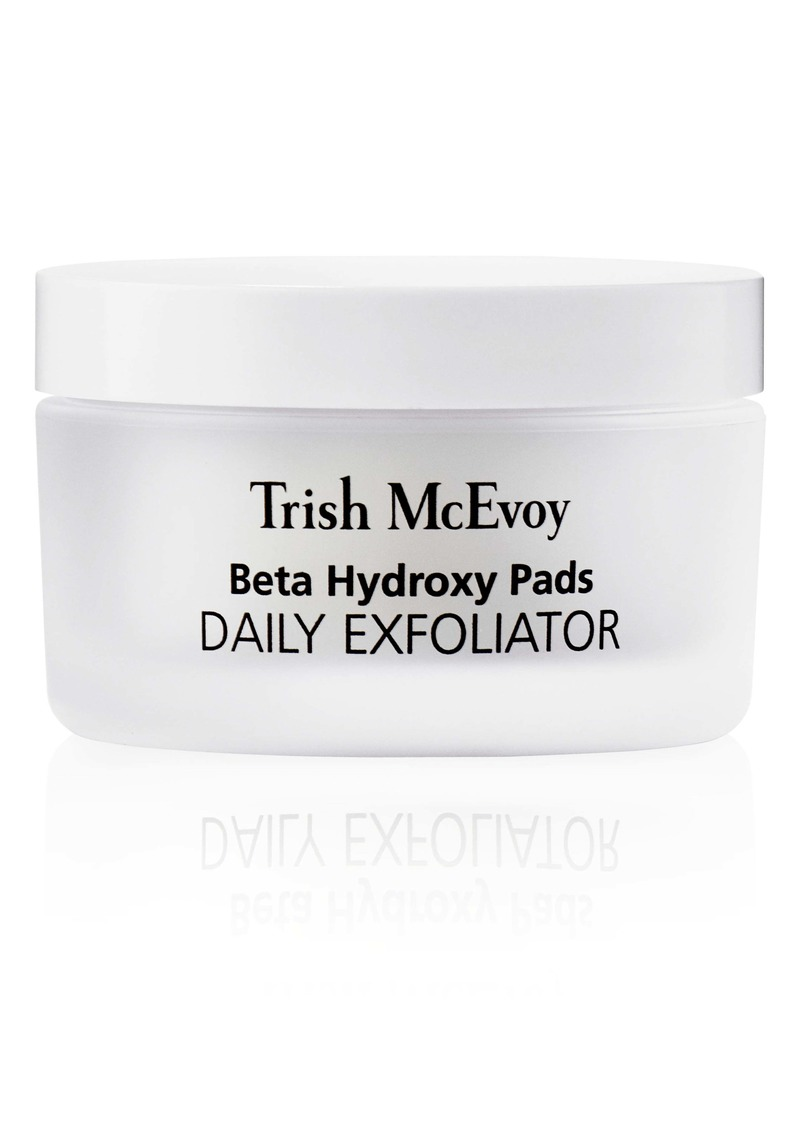 Trish McEvoy Correct and Brighten® Beta Hydroxy Pads Daily Exfoliator