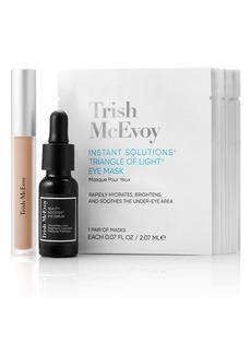 Trish McEvoy The Power of Skincare® Eye Trio