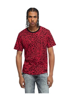 True Religion ANIMAL PRINT TEE