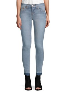 True Religion Ankle-Length Skinny Jeans