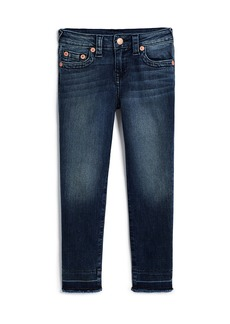 True Religion GIRLS AUDREY BOY FIT JEAN
