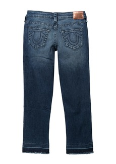 True Religion Audrey Single End Boyfriend Jeans (Big Girls)