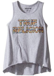 True Religion Aztec Tank Top (Big Kids)