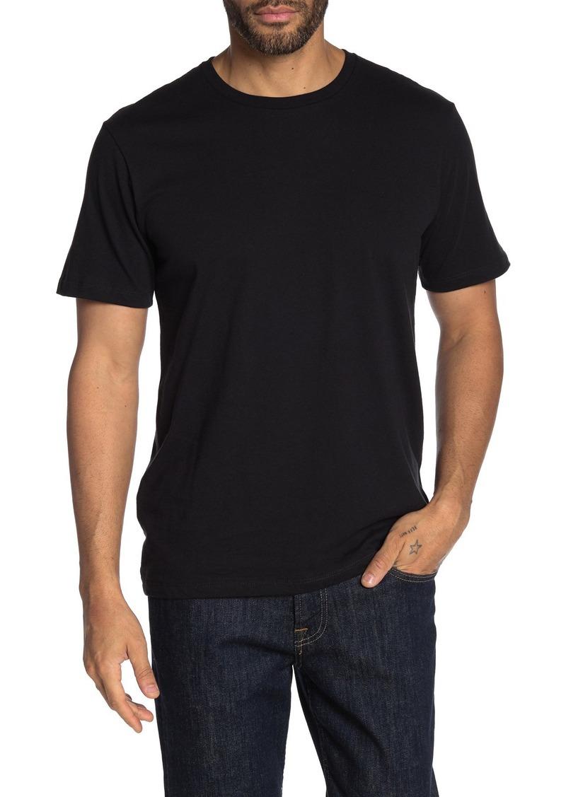 True Religion Back Print Short Sleeve T-Shirt