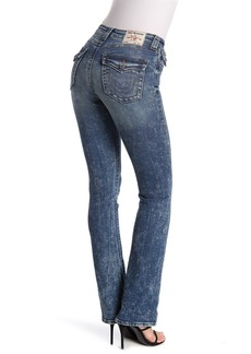 True Religion Becca High Rise Bootcut Jeans
