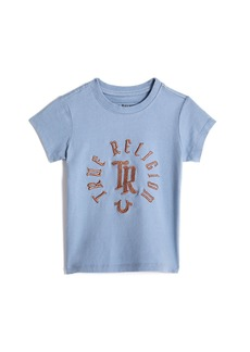 True Religion BIG KIDS GOTHIC TEE