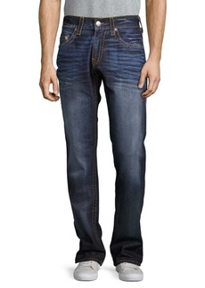 True Religion Big T Skinny Jeans