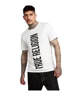 True Religion BOLD LOGO TEE