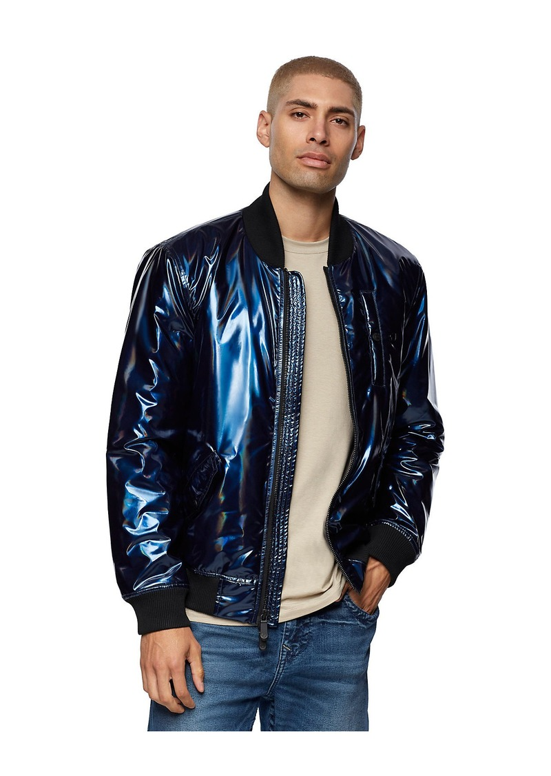 True Religion BOMBER JACKET