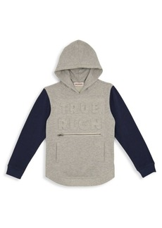 True Religion Boy's Branded Hoody