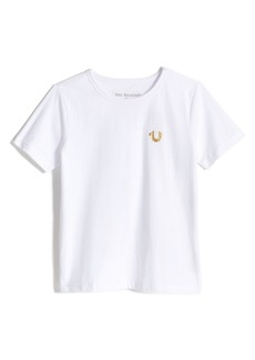 True Religion KIDS GRAPHIC TEE