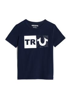 True Religion BOYS LOGO TEE