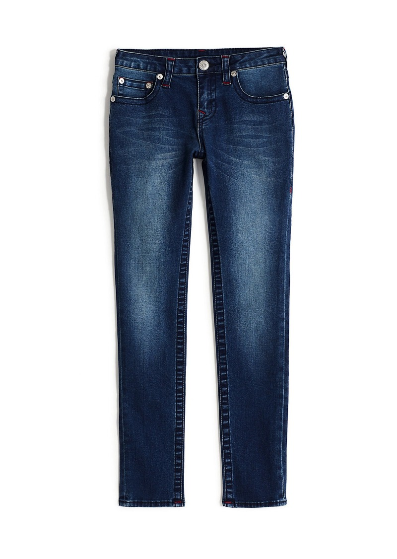True Religion BOYS ROCCO SKINNY JEAN
