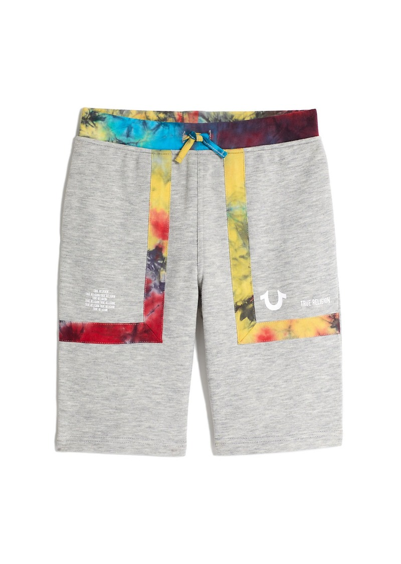 True Religion BOYS SWEAT SHORT