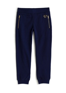 True Religion BOYS FOIL SWEATPANT