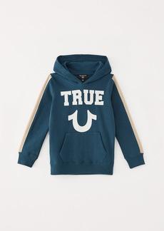 True Religion BOYS TRUE STRIPE HOODIE