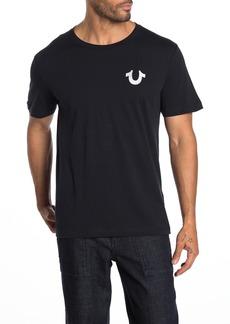 True Religion Brand Logo T-Shirt