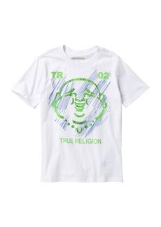 True Religion Buddha 02 T-Shirt (Big Boys)