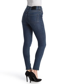 True Religion Caia Ultra High Rise Skinny Jeans