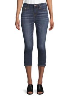 True Religion Capri Skinny Jeans