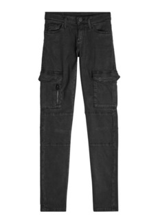 True Religion Cargo Pants with Cotton