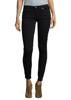 True Religion Casey Low Rise Super Skinny