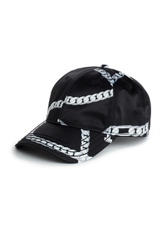 True Religion CHAIN PRINT HAT