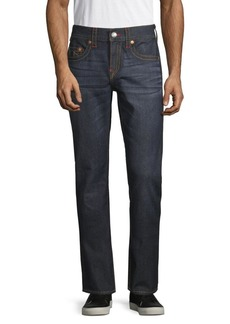True Religion Classic Buttoned Jeans