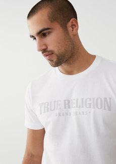 True Religion CLASSIC LOGO TEE