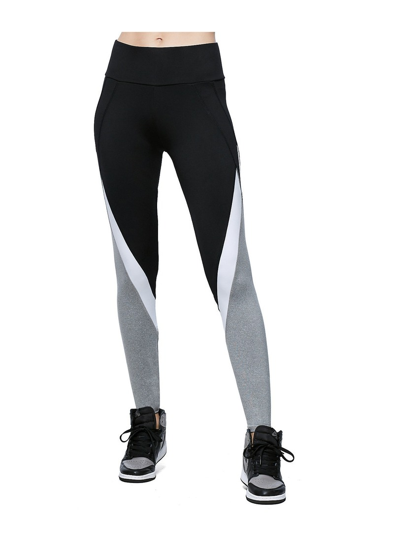 True Religion COLOR BLOCK LEGGING