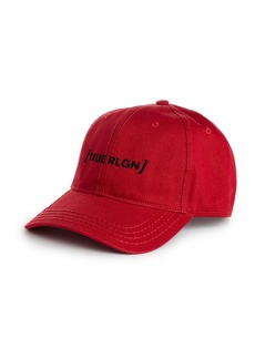 True Religion BRACKET HAT