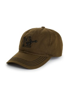 True Religion CORE BUDDHA HAT