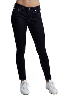 True Religion CURVY FIT BIG T ANKLE JEAN