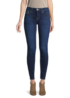 True Religion Curvy Fit Skinny Jeans