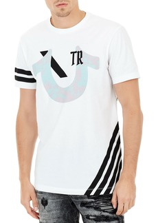 True Religion Elongated Sport T-Shirt