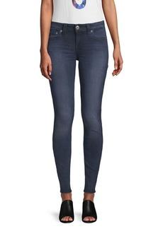 True Religion Embellished Curvy Skinny Jeans