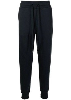 True Religion embroidered-logo track pants
